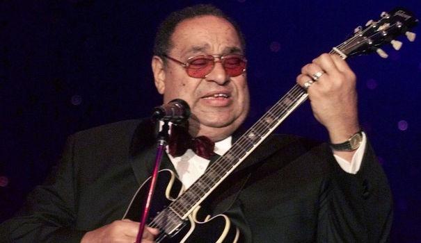 Décès du guitariste de jazz Mickey Baker