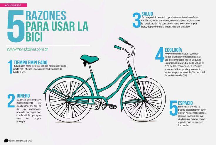 Ejercicio utilizar la bicicleta puede brindarte grandes beneficios no solo para tener una - Beneficios de la bici eliptica ...