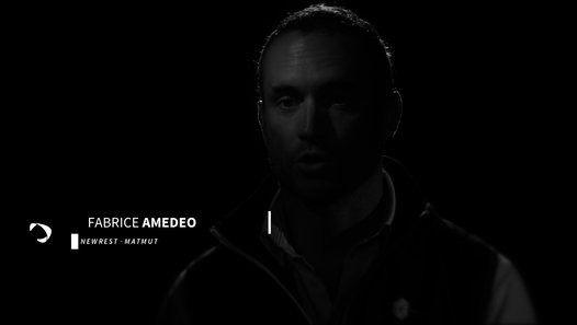Portrait de Fabrice Amedeo / Vendée Globe, encore novice en IMOCA au printemps 2015, le journaliste-skipper Fabrice Amedeo a depuis emmagasiné de l'expérience et de la confiance en vue du Vendée Globe. Découvrez son portrait.