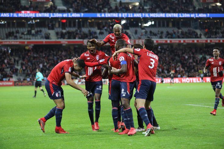 Plusieurs acteurs du match LOSC – Strasbourg (2-1), ont réagit après le coup de sifflé final. Edgar Ié ; «Mon but? Je suis très heureux.On avait besoin de cela pour remporter le match. Grâce à Dieu, j'ai pu aider l'équipe pour obtenir les trois points. Cette victoire est très importante. Elle nous donne le moral …