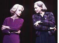 """Nora Ephron's theory of Mary McCarthy vs Lillian Hellman (2002 play """"Imaginary Friends"""")"""