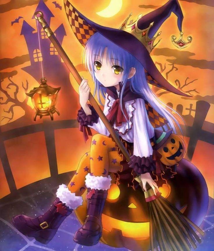 Angel Beats Halloween Halloween Anime Pinterest