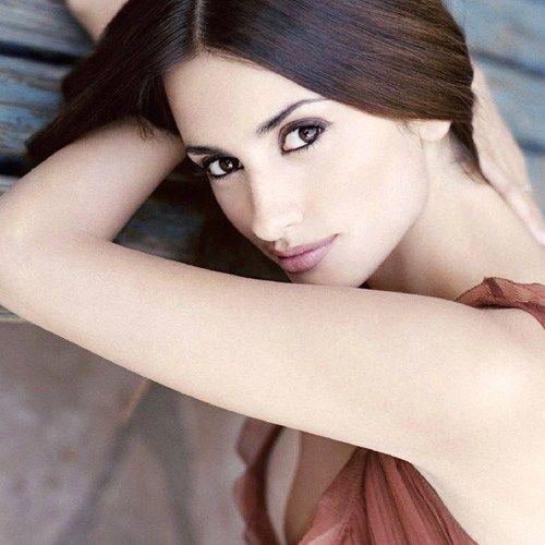 Most Beautiful Eyes In The World - Penelope Cruiz
