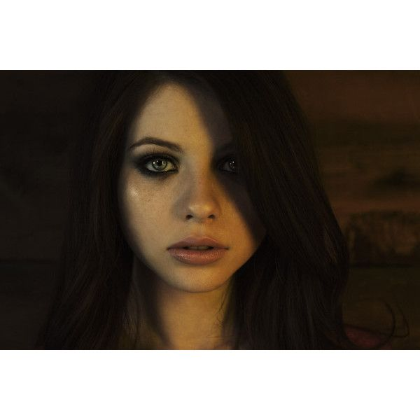 Фото: Мишель Трахтенберг (Michelle Trachtenberg) ❤ liked on Polyvore