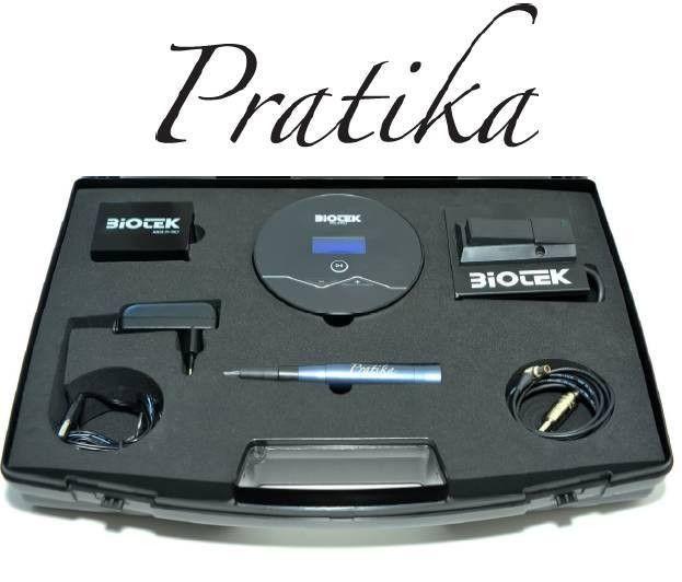 Poze Kit Pratika-model special