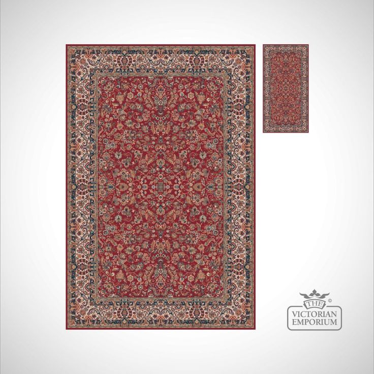 Victorian Rug - style FA6202 - Rugs
