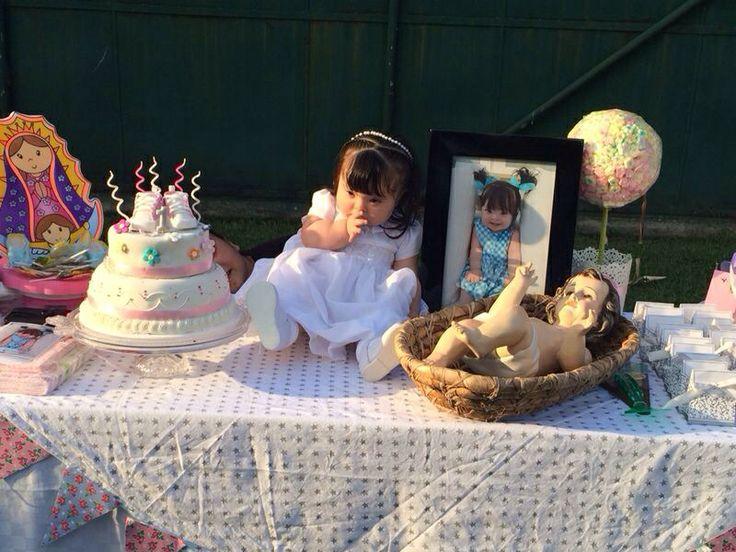 Cumpleaños maria