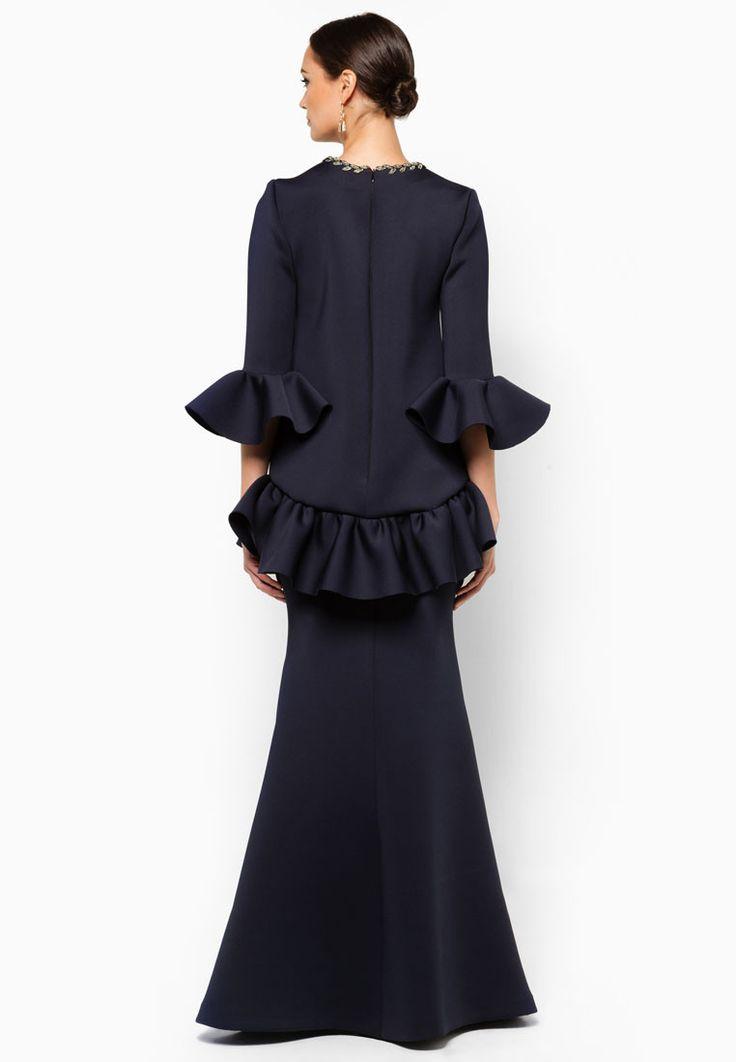 Buy Rizalman for Zalora Anatolia Baju Kurung Online | ZALORA Malaysia