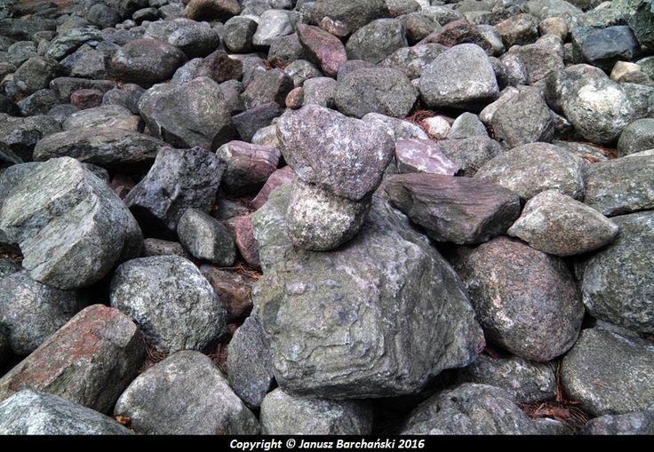 Węsiory. Kamienne Kręgi. 2016-07-17