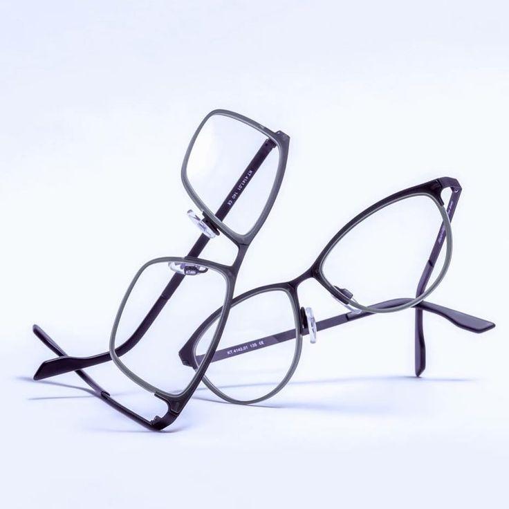 Transparentes Acetat umspielt diese schönen Brillen - der Materialmix sorgt für eine filigrane und fast schwerelose Fassung.  Natürlich in der Ausführung für Damen und Herren.  #brille #damenmode #damenbrille #herrenmode #herrenbrillen #gleitsicht #gleitsichtbrille #optiker #frankundfrei #kobergtente