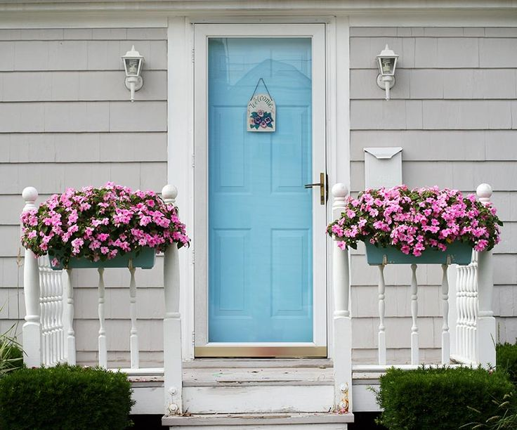 Front door colors paint ideas color meanings design - Front door color meanings ...