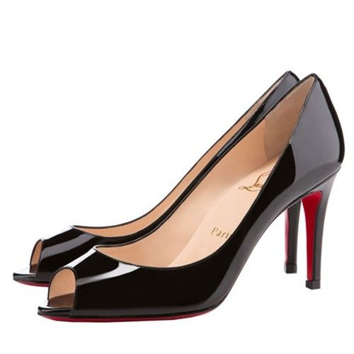 christian louboutin you you patent