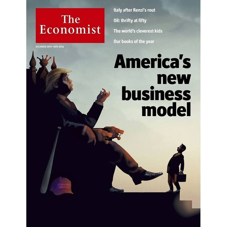 Business in Donald Trump's America - Ardan News