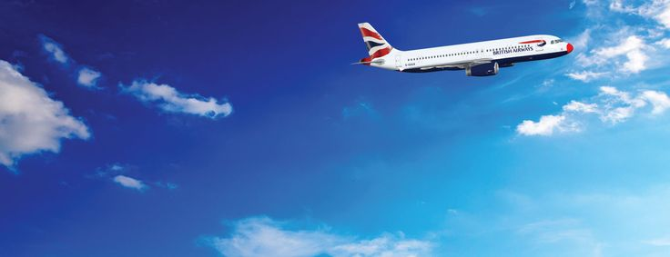 Buy British Airways tickets and check on British Airways flights status, luggage info, online.