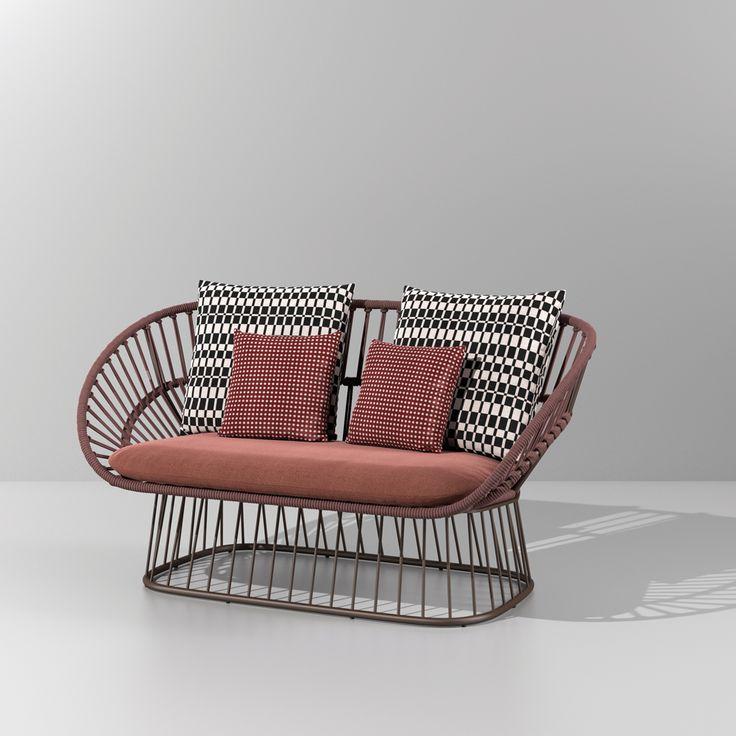 Kettal  Cala sofa