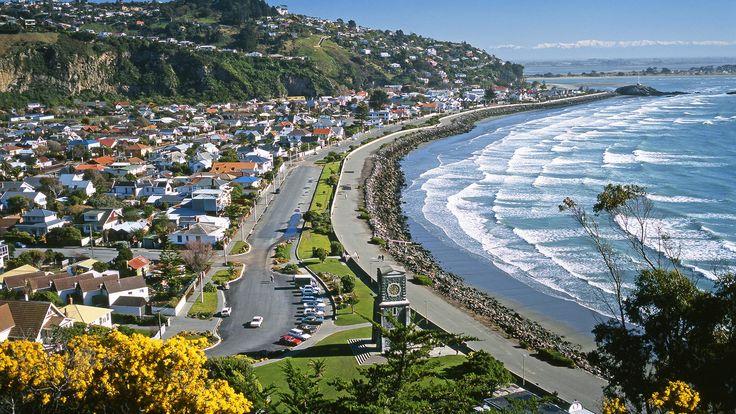 A 2-minute guide to Christchurch