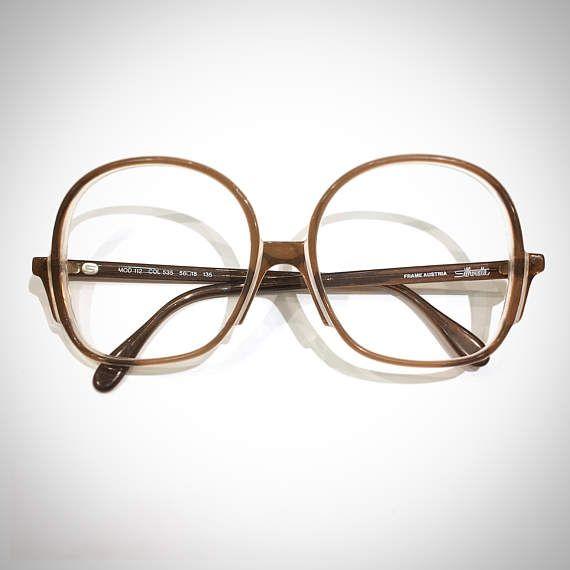 Damen-Brille/Eyeglasses by CAZAL 336 Germany 100% Original-Vintage 80' Very Rare xYhUXEBD