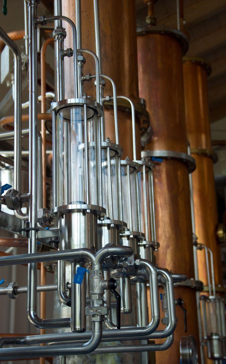 #distilleria