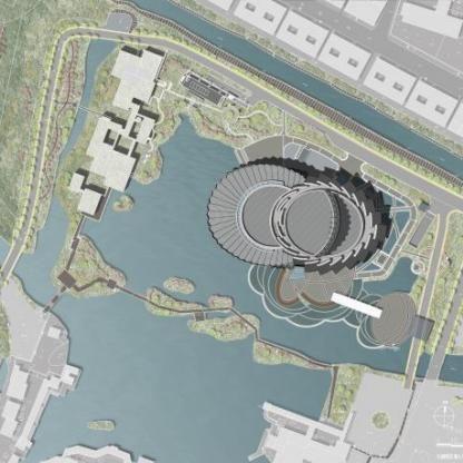 Wuzhen Theater | Phaidon Atlas | Architecture for Architects
