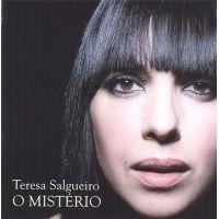 Teresa Salgueiro: O Misterio
