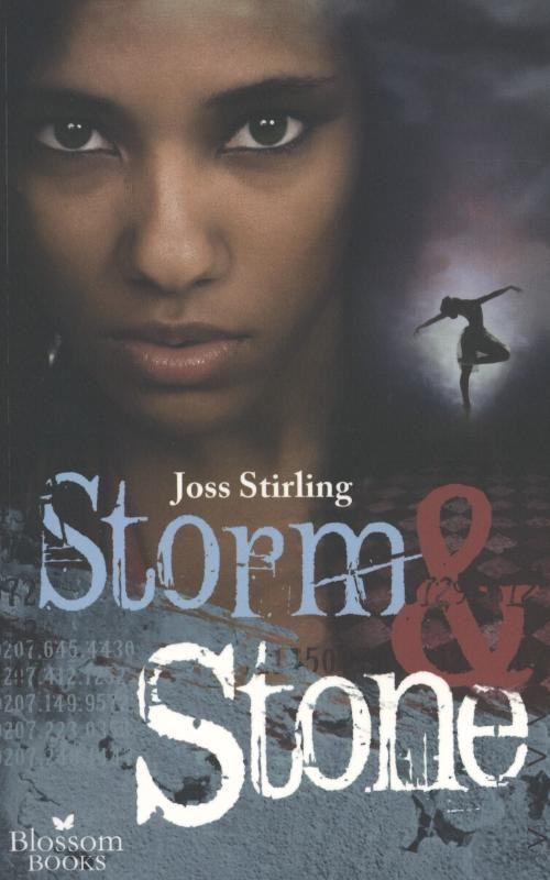Storm en Stone   Storm & Stone speelt zich af achter de muren van een exclusieve kostschool, maar het gaat er niet bepaald netjes aan toe. Schandalen, corruptie en samenzwering.