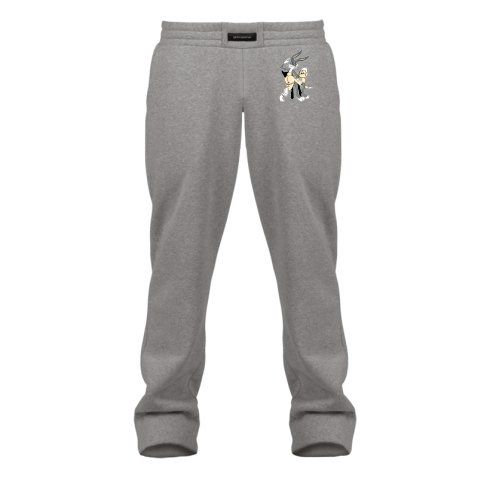 Серые штаны Bugs Bunny - Futbolkin