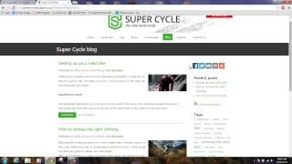 Sage Online Tools  Blogging