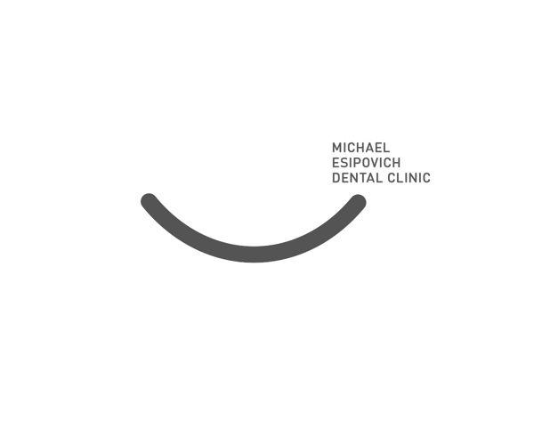 Michael Esipovich dental clinic on Behance