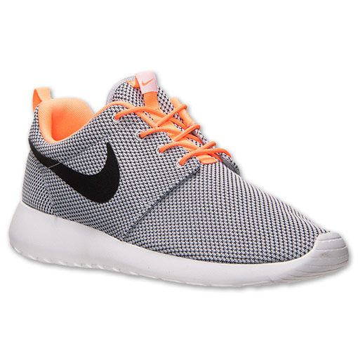 Men's Roshe Run Casual Shoes. Lightweight running performance and a trendy aesthetic combine in the Nike Roshe Run Men's Casual Shoes. A new twist on the full mesh Roshe Run Shoes that were released in early 2012, the new model showcases a unique upper for a stylish look that stands out from the crowd. With a name inspired by that of a Zen Master, these sneakers were designed to be as simple as possible, giving you only what you need and none of what you don't. They utilize the basics: Heel…