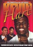 Kevin Hart: Live Comedy from the Laff House [DVD] [English]