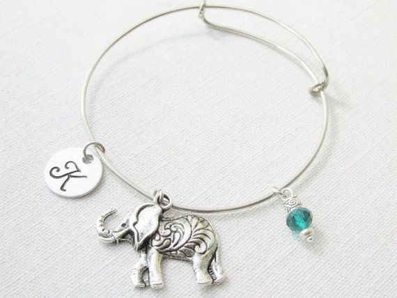 Custom Alex and Ani Inspired Silver by Foreverafterbeading on Etsy, $23.00