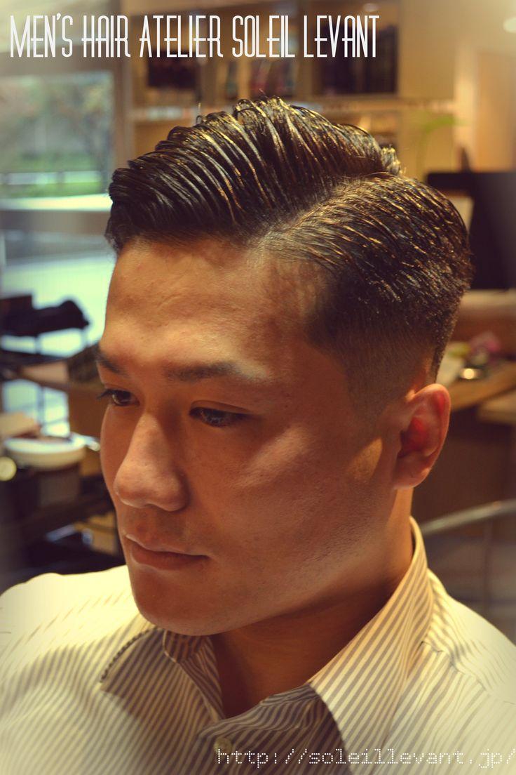 Tudors   Men's hair cut #haircut #men #fashion #style #hair #hairstyle