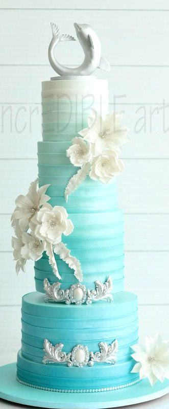 beautiful blue and pink wedding cakes 10126 best images about cakes beautiful cakes for the 11206