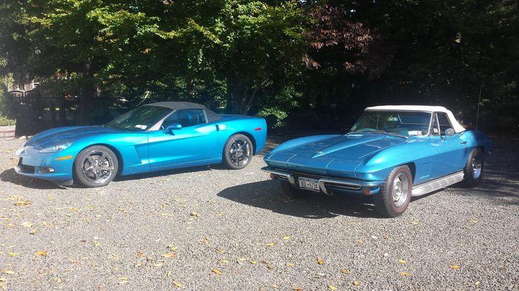 2008 Corvette Convertible 12,600 miles 3LT JETSTREAM Blue For Sale $35,000 - CorvetteForum - Chevrolet Corvette Forum Discussion