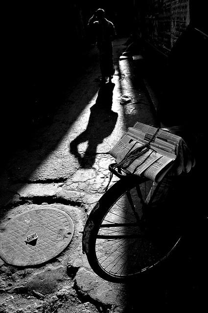 Street scences- Old Dhaka by fahim_123752, via Flickr