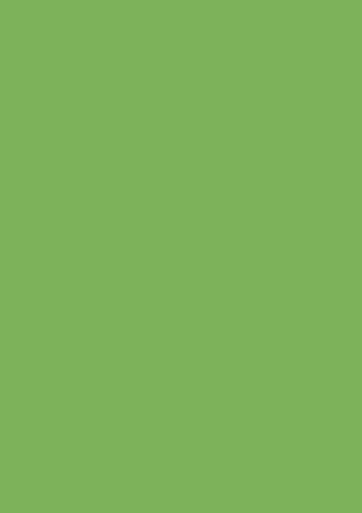 Green Colors For Living Rooms: Farrow & Ball Yeabridge Green