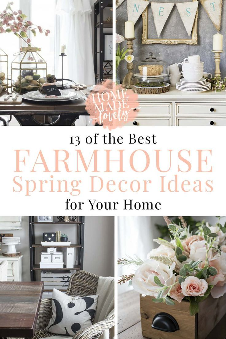 Here are 13 of the best farmhouse
