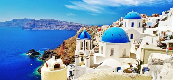 Greece Tourism : Explore top Places to Visit in Greece with Free Greece travel guide. Know things to do in Greece from Experts. Visit Now!