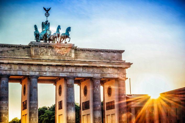 Berlin Kostenlos Erleben Tipps Fur Wenig Budget Urlaubsguru Berlin Reise Urlaub