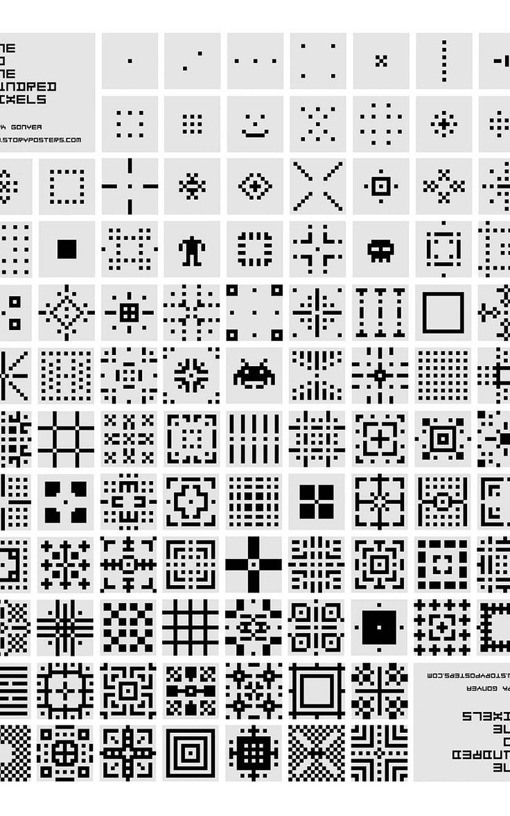 This Graphic Designer Proves There's More Than One Way To Count To 100   Co.Design   business + design
