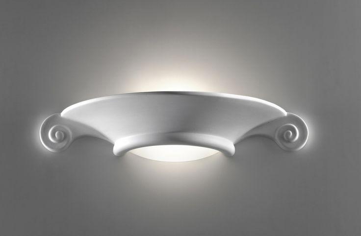 #belfiore #plasterlamp #8366