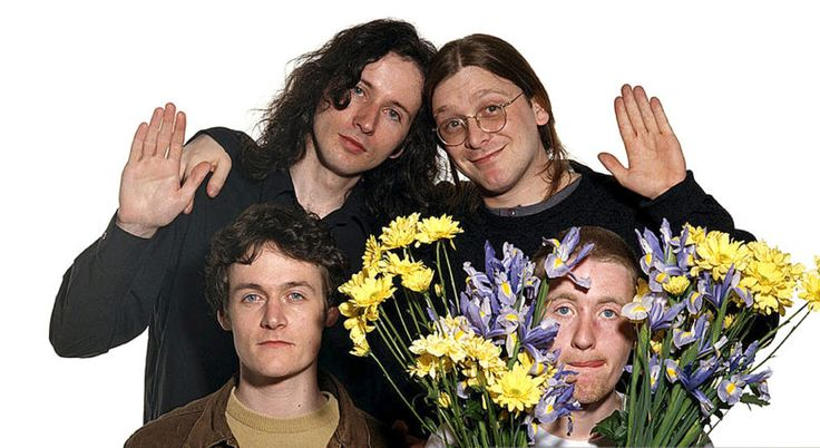 Teenage Fanclub – Live In Paris – 1993 – Past Daily Soundbooth – Caption: Teenage Fanclub – Starting off as a chaotic mixture of Beach Boys and Nirvana. Ten albums later . . . . https://pastdaily.com/wp-content/uploads/2017/11/Teenage-Fanclub-Black-Session-Nov.mp3 Teenage Fanclub – Live at Black Sessions – Nov. 16, 1993 – Radio France... #brianwilson #europe #helpme