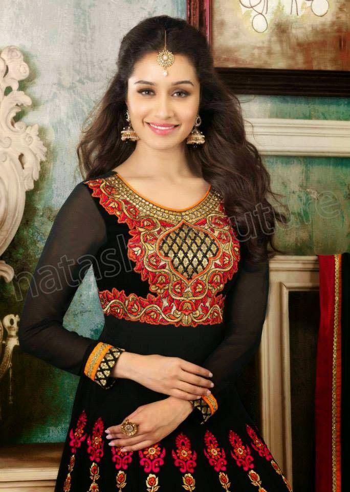 Shraddha Kapoor Recent Photoshoot