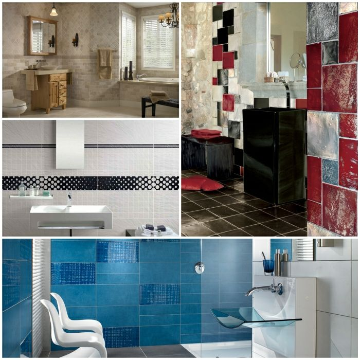 14 best bad ideen images on Pinterest - badezimmer design badgestaltung