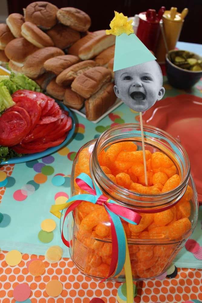 Theme-less Birthday Party Ideas | Photo 1 of 25