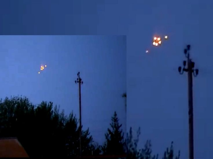 2016 UFO Warning: This Video Will Shock You! Are You Ready? RUSSIA UFO S...