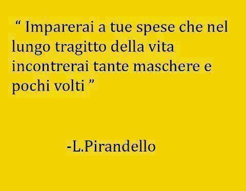 L.Pirandello