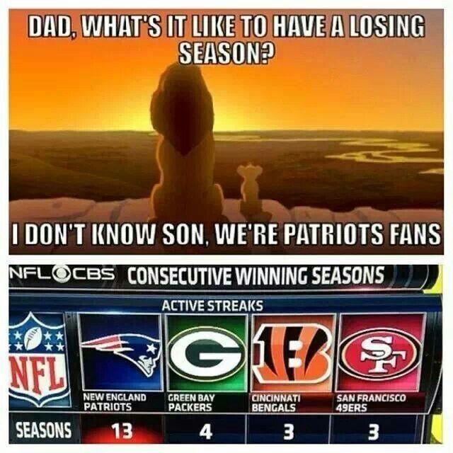 We rock ;))   Patriots   NFL   Football