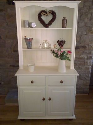 White Kitchen Dresser best 25+ welsh dresser ideas only on pinterest | kitchen dresser