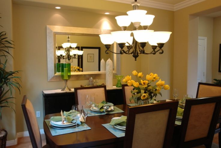 awesome modern mirrors for dining room photos - home decorating